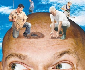 Get rid of baldness with Hair Restoration…